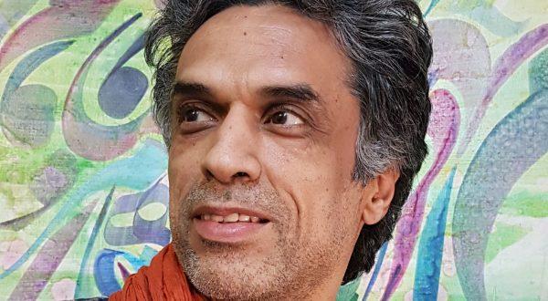 استاد پرویز نجف پور