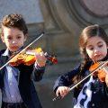 فواید موسیقی در زندگی کودکان